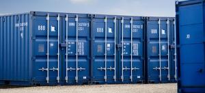 Containerisation Northern Ireland